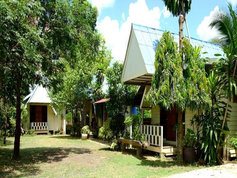 Sakul Kaew Resort