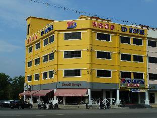 ID Hotel Segamat, Segamat