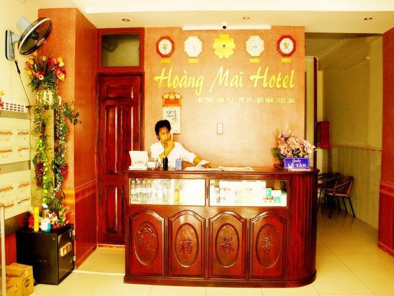 Khách Sạn Hoàng Mai Vũng Tàu