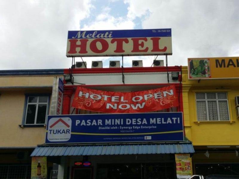 Hotel Melati, Seremban