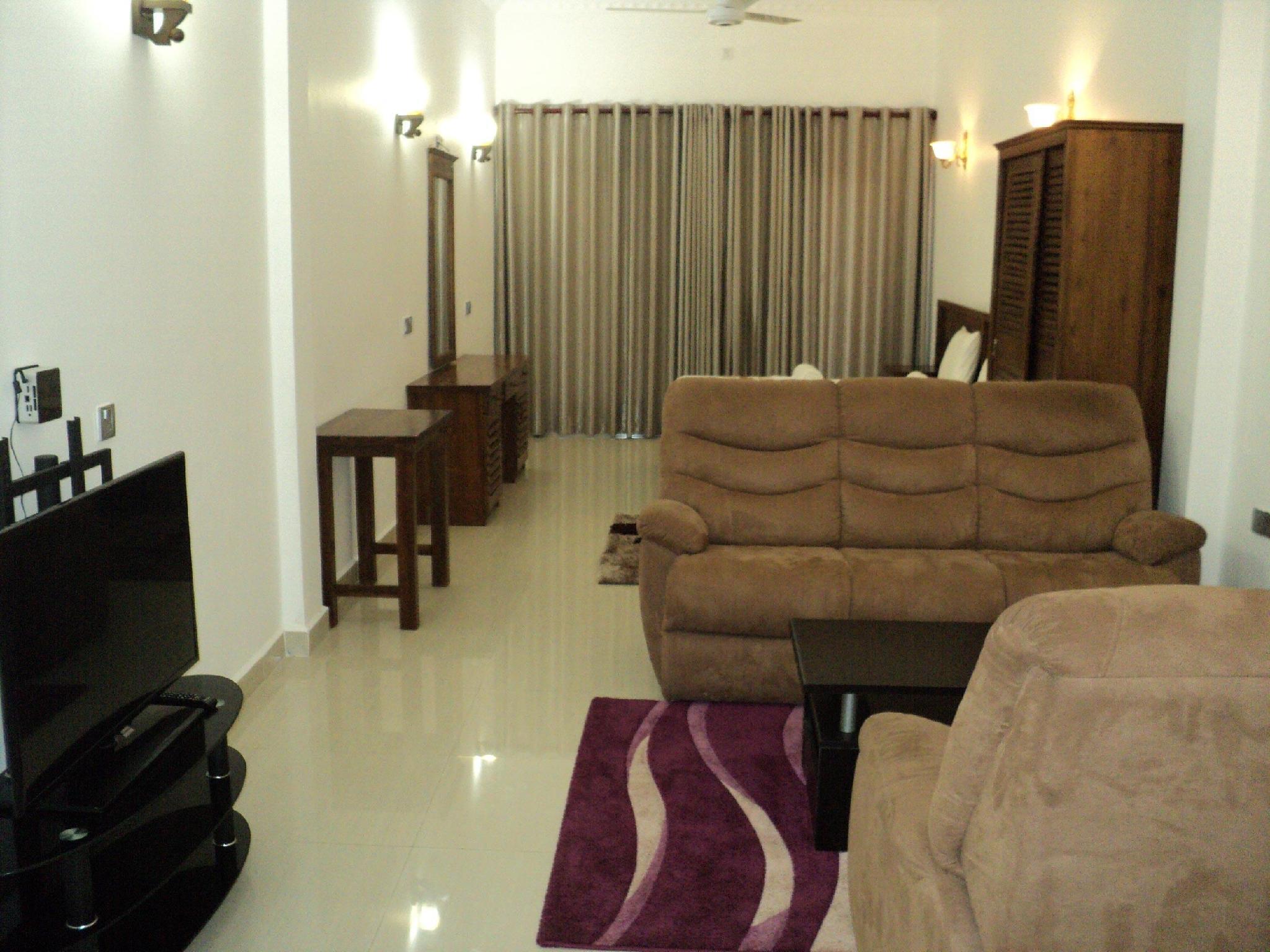 U.S Hotel, Jaffna