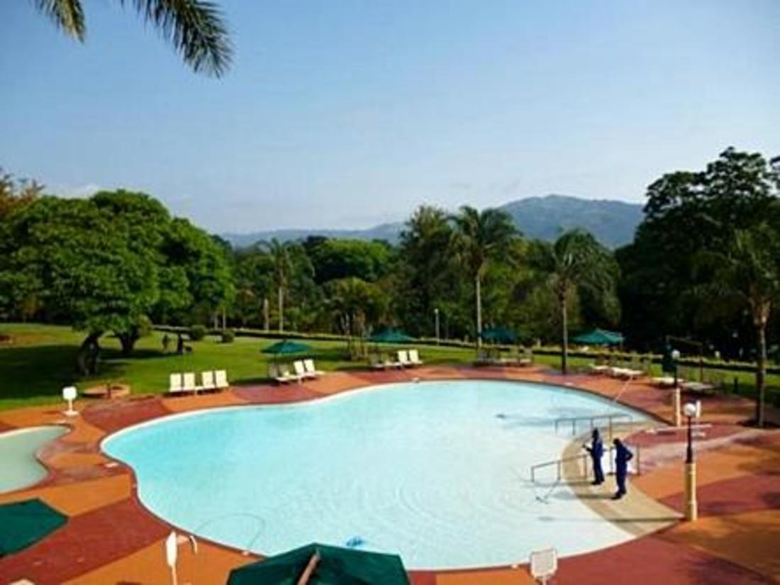 Lugogo Sun Hotel Mbabane, Swaziland: Agoda.com