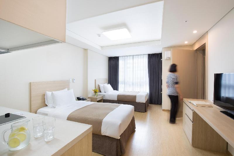 クラウン ハーバー ホテル 釜山