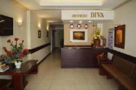 Nhà Nghỉ Diva