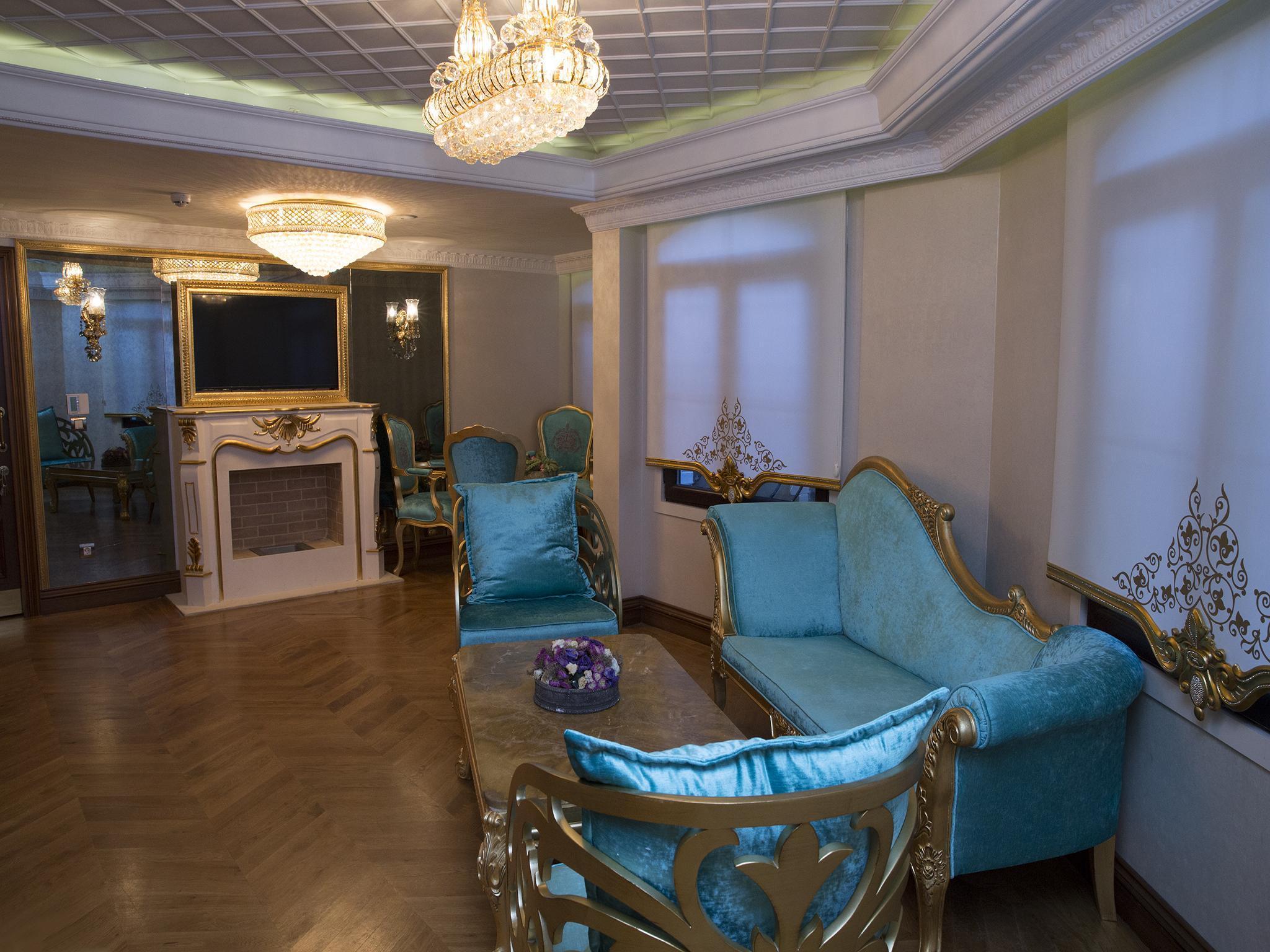 Su Merdum Boutique Hotel, Üsküdar