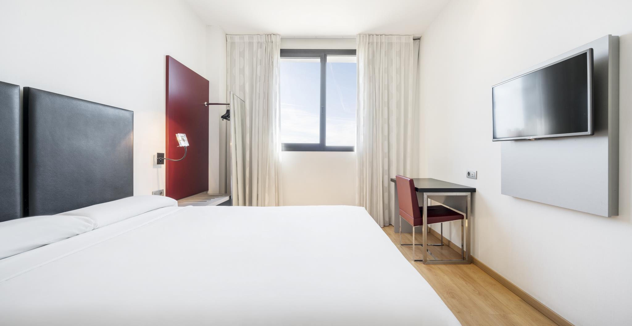 Ilunion Aqua 3 Hotel, Valencia