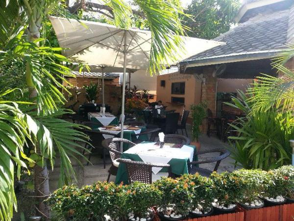The Empire Samui Guest House Koh Samui