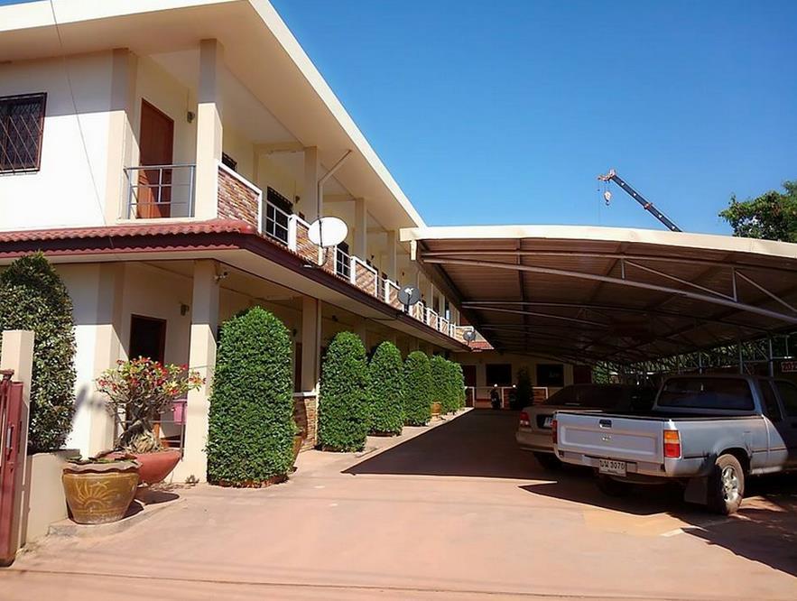 Bannplaifha Lodge, Muang Nong Khai