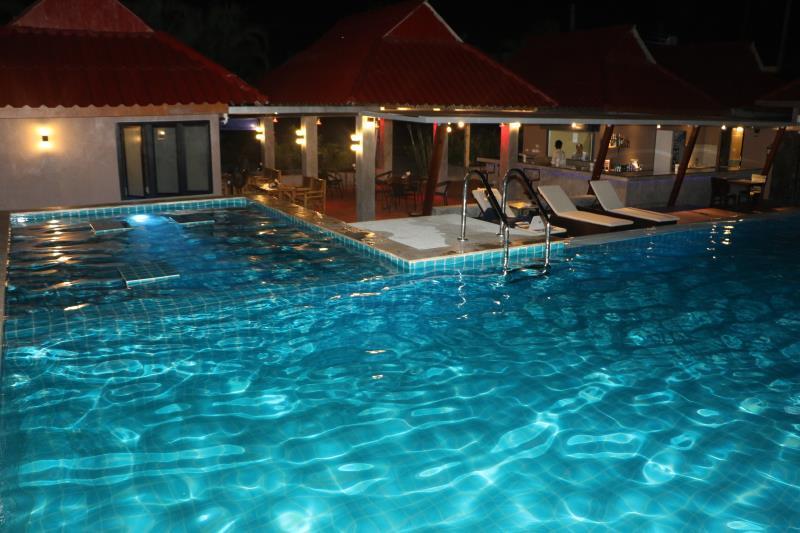blue midnight resort