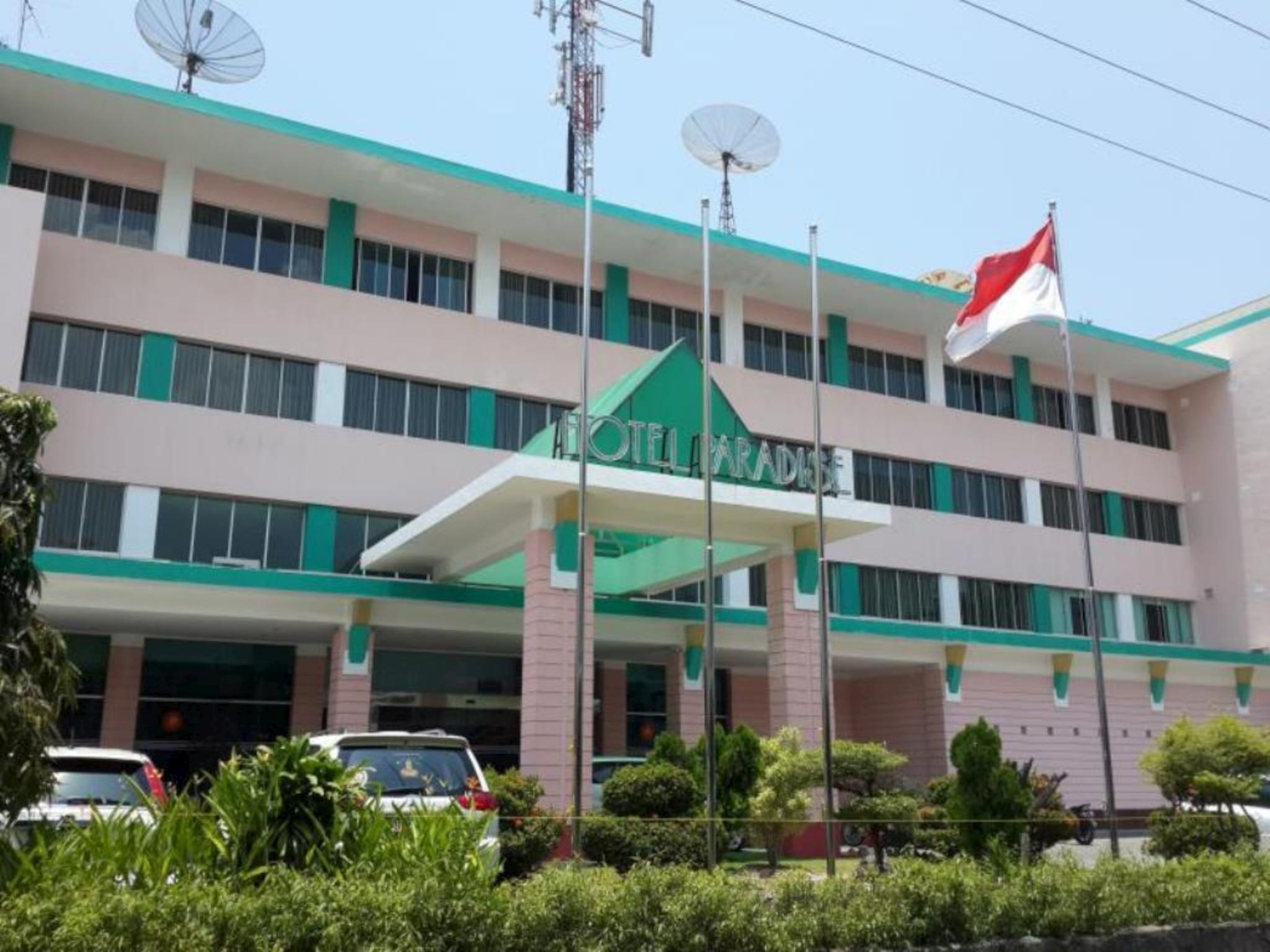 Paradise Hotel, Karimun