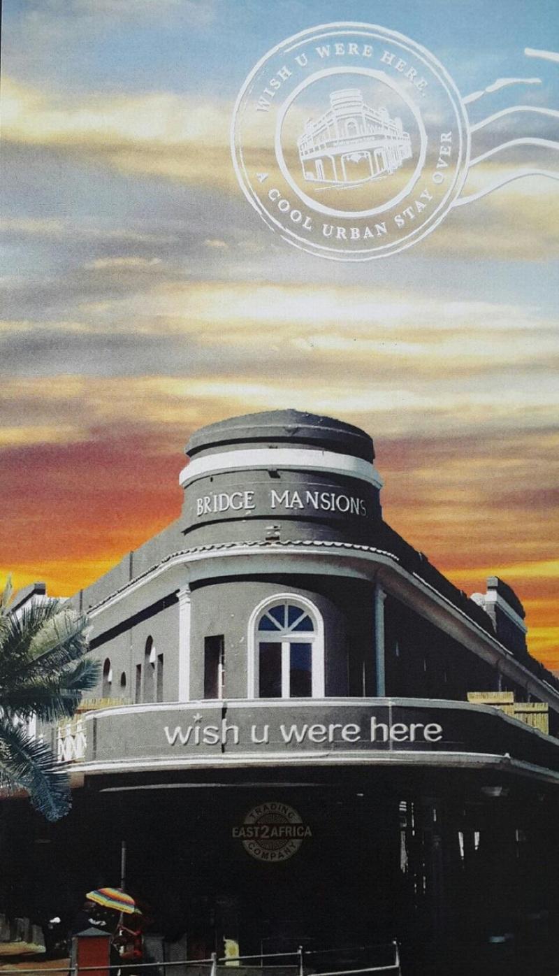 magasiner pour l'original beaucoup de styles dernière mode Wish U Were Here Cape Town Hotel in South Africa