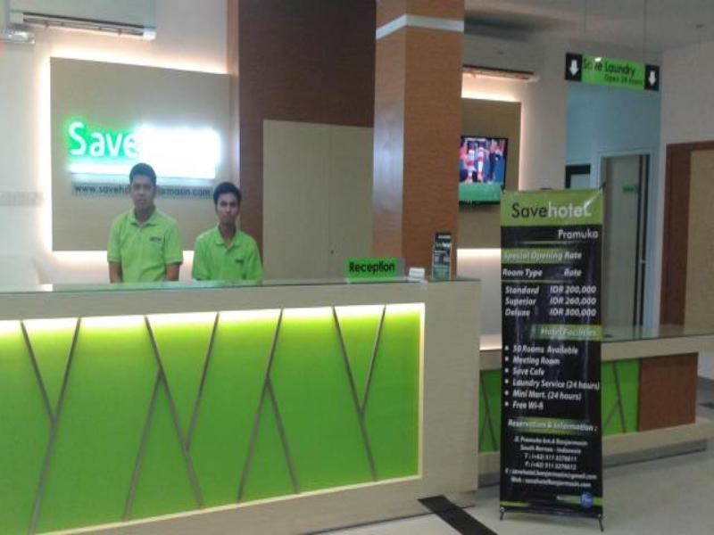 Save Hotel, Banjarmasin