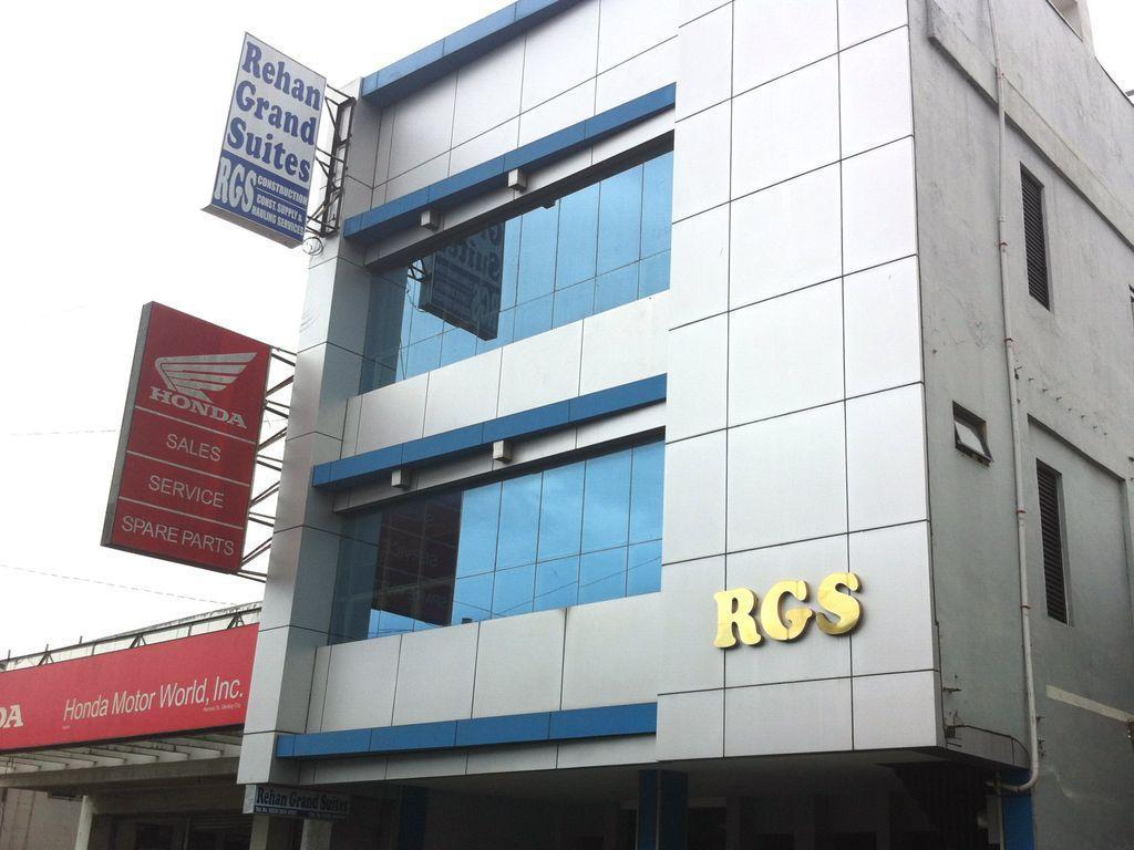 Rehan Grand Suites, Dipolog City