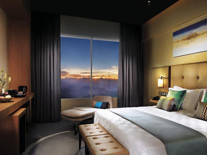 Resorts World Genting – Maxims Hotel, Bentong