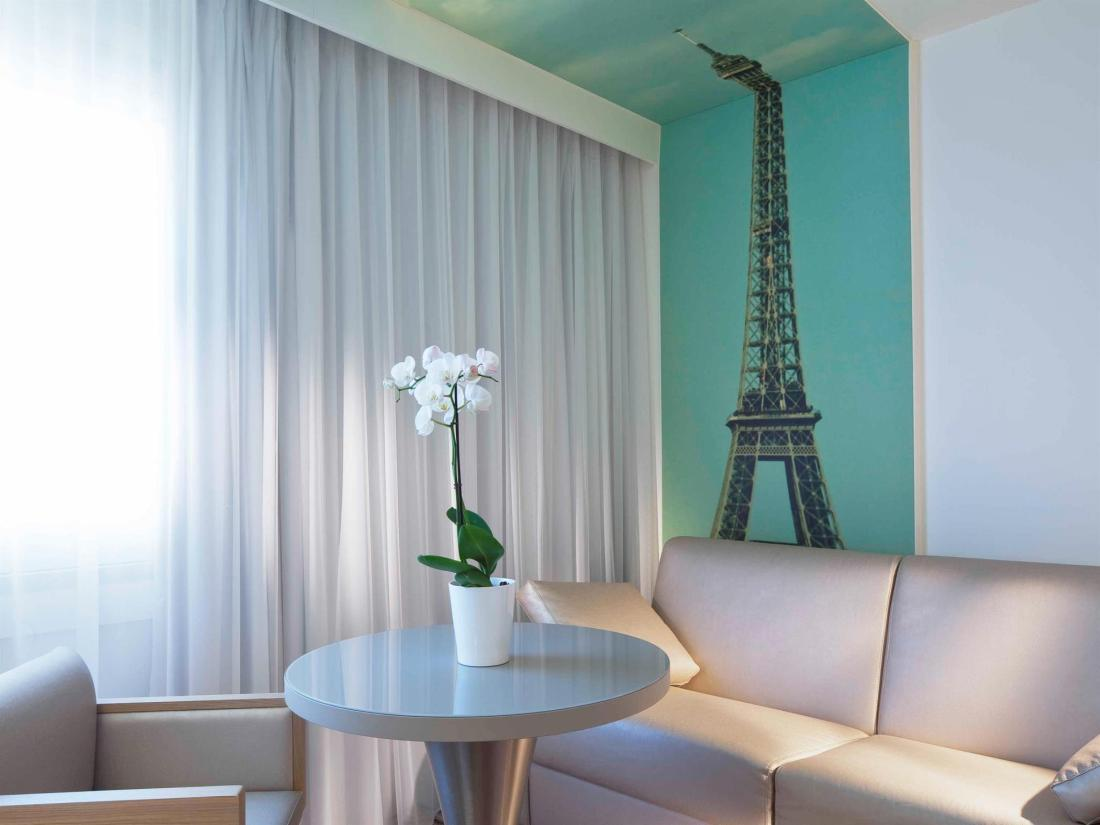Best price on mercure vaugirard paris porte de versailles - Hotel mercure paris porte de versailles vaugirard ...