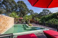 Silk D' Angkor Suite