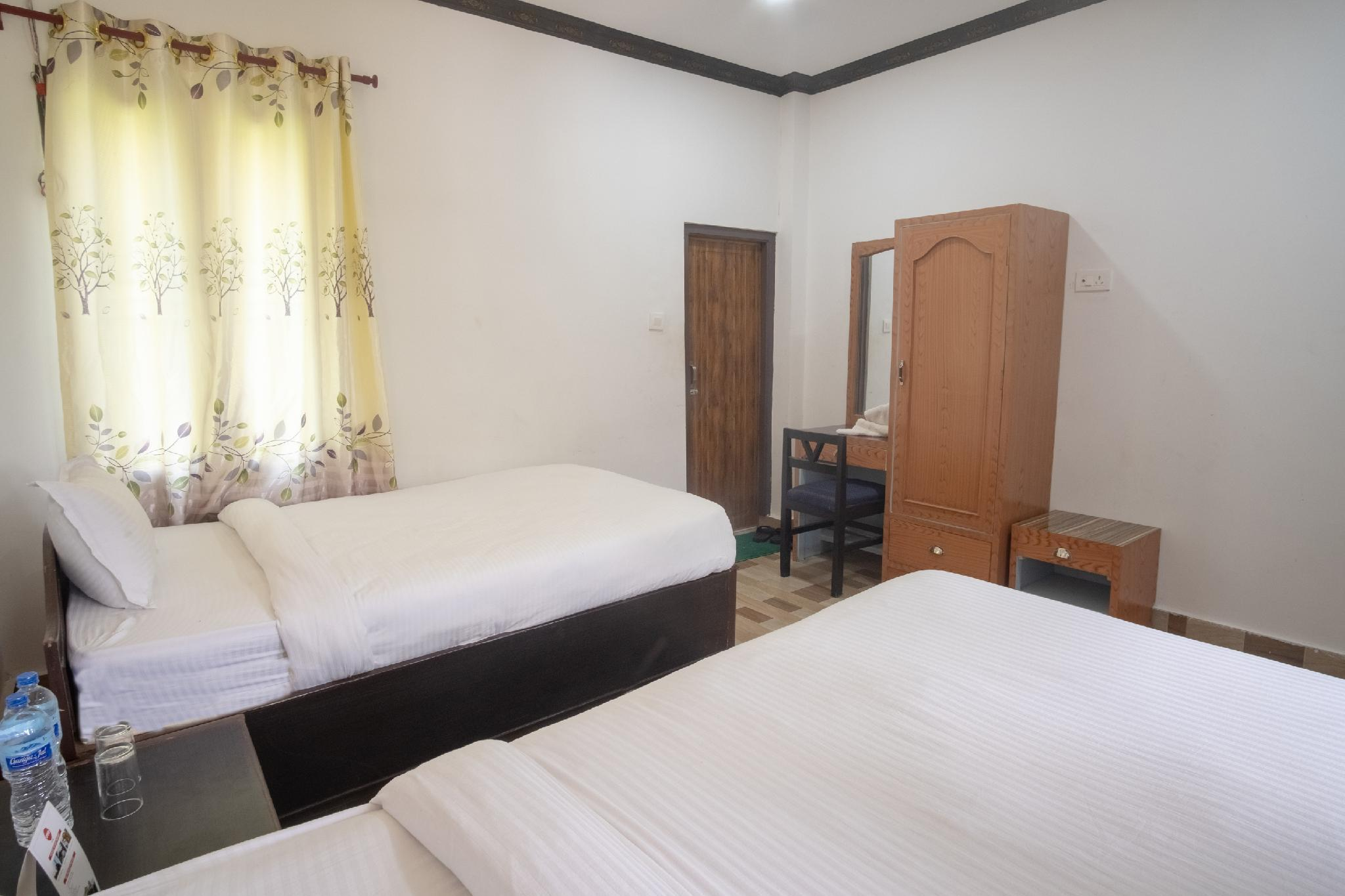 SPOT ON 437 Gairibari Resort, Narayani