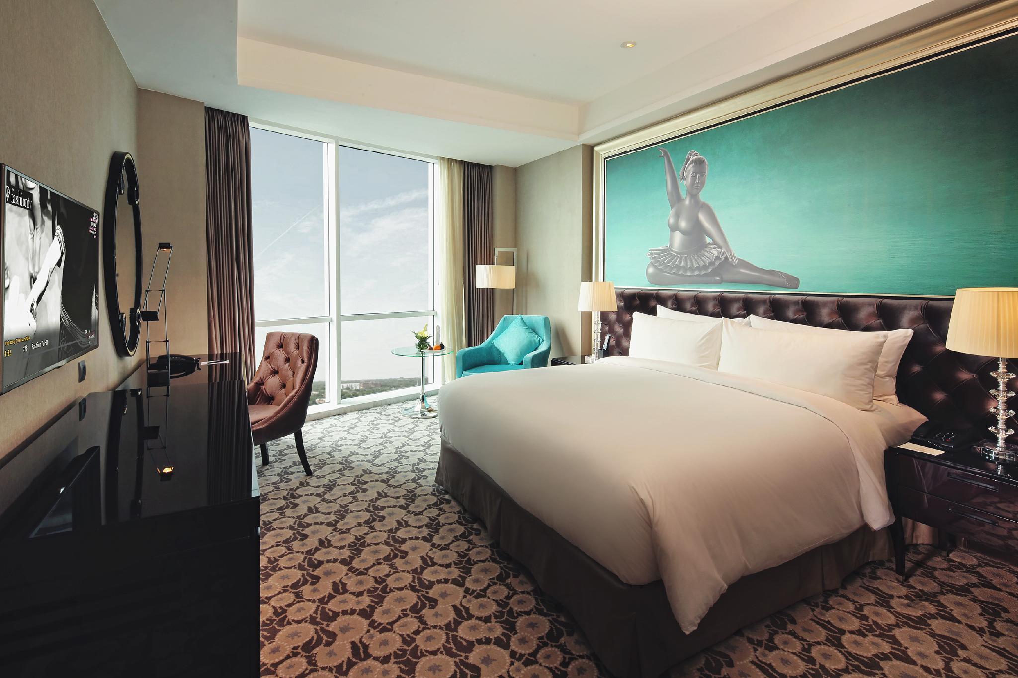 Ciputra World Hotel Surabaya