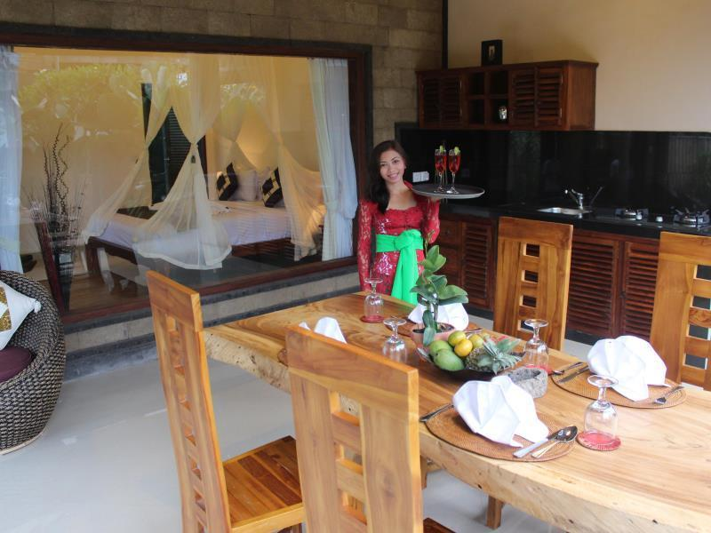 Alam Dania Cottage, Gianyar