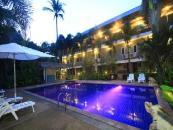 Phu Panwa Resort