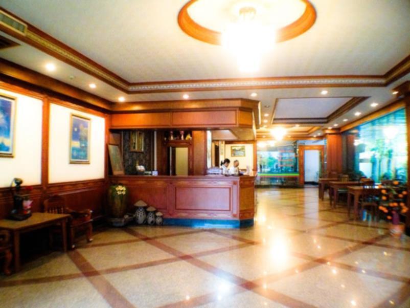 Nice Mansion 2 at Rama 9