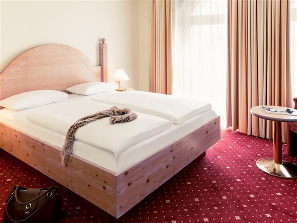 Mercure Hotel Berlin Mitte, Berlin