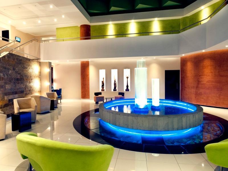 Mercure Grand Hotel Alameda, Quito