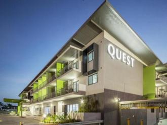Quest Berrimah Apartments