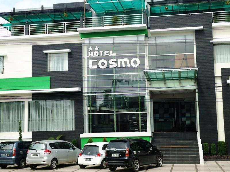 Cosmo Hotel Jambi, Jambi