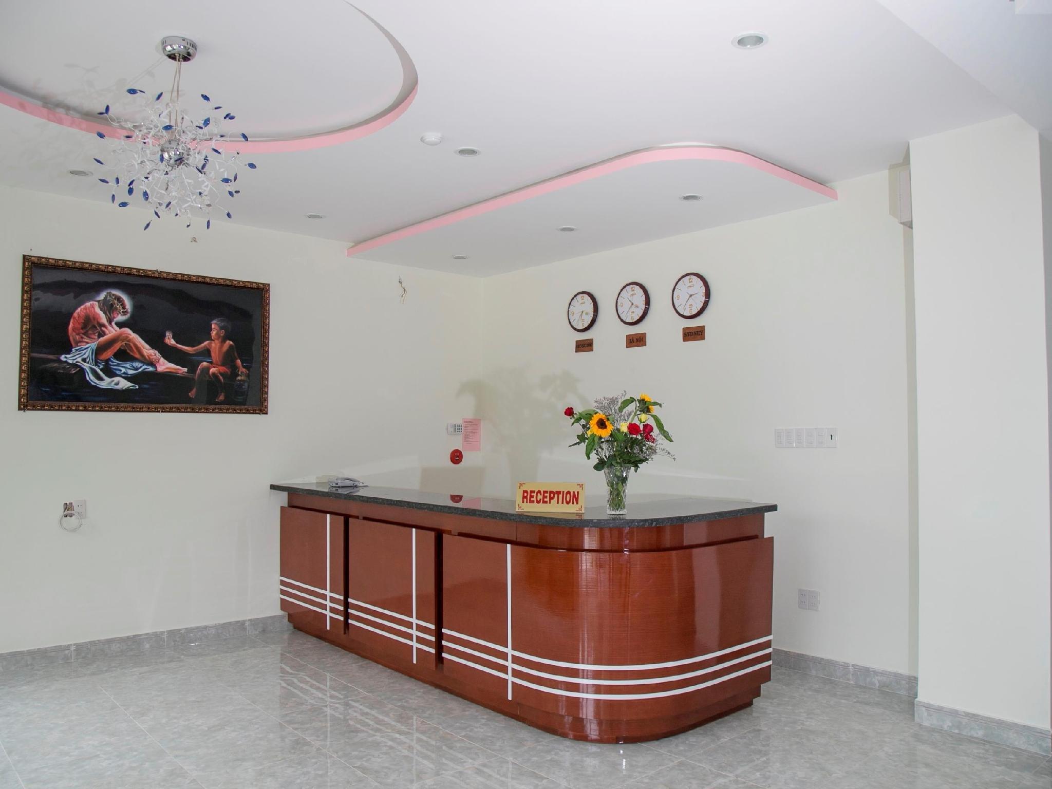 Khách Sạn Sydney Phan Thiết