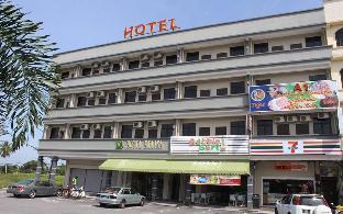 K Garden Hotel, Kerian