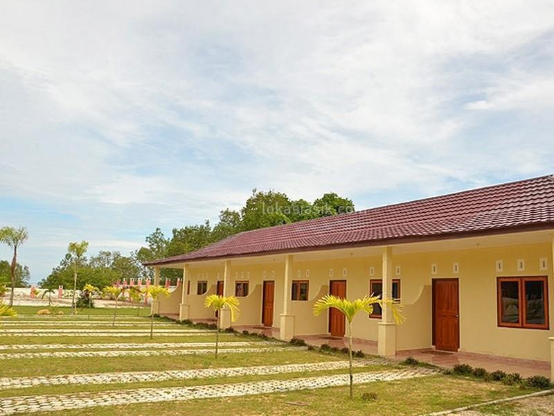 Villa Bumi Kedaton, Belitung