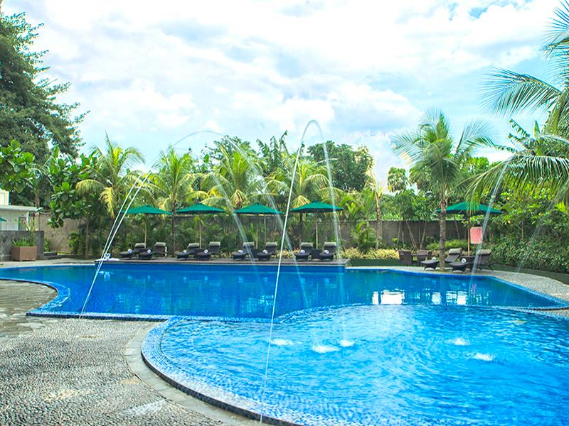 Swiss belhotel Lampung (Formerly The 7th Hotel Lampung)