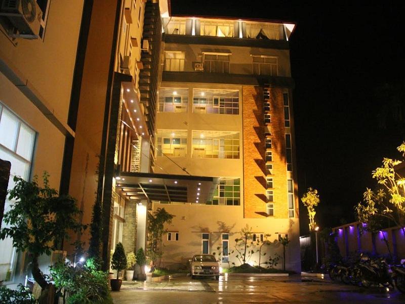 Golden Guest Hotel, Dawei
