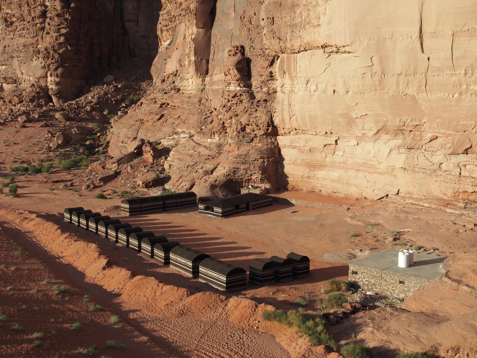 Wadi Rum Shooting Stars Luxury Camp, Aqaba
