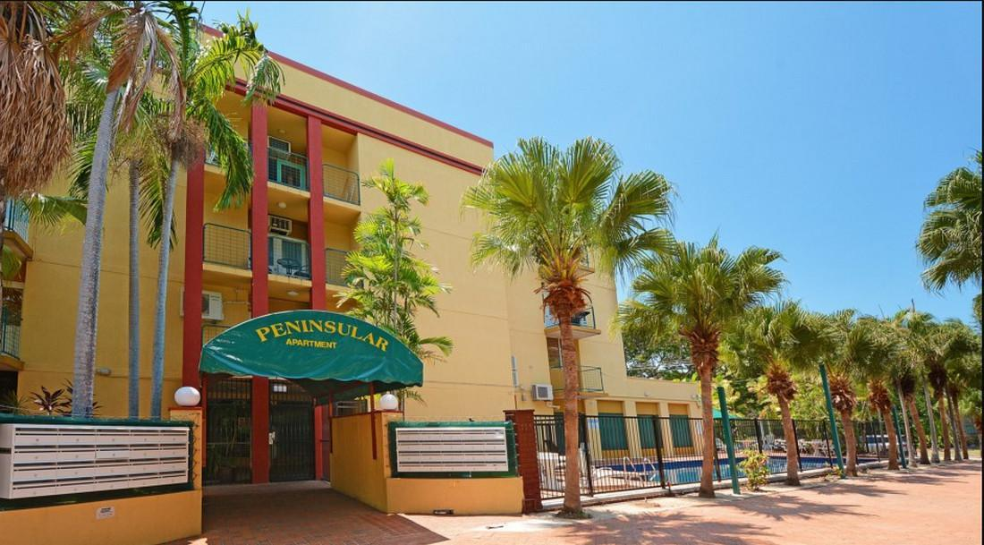 Peninsular Apartments Darwin, Litchfield - Pt B