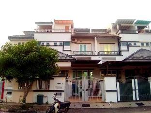 OYO 89880 Vstay 2 Guesthouse, Pulau Penang