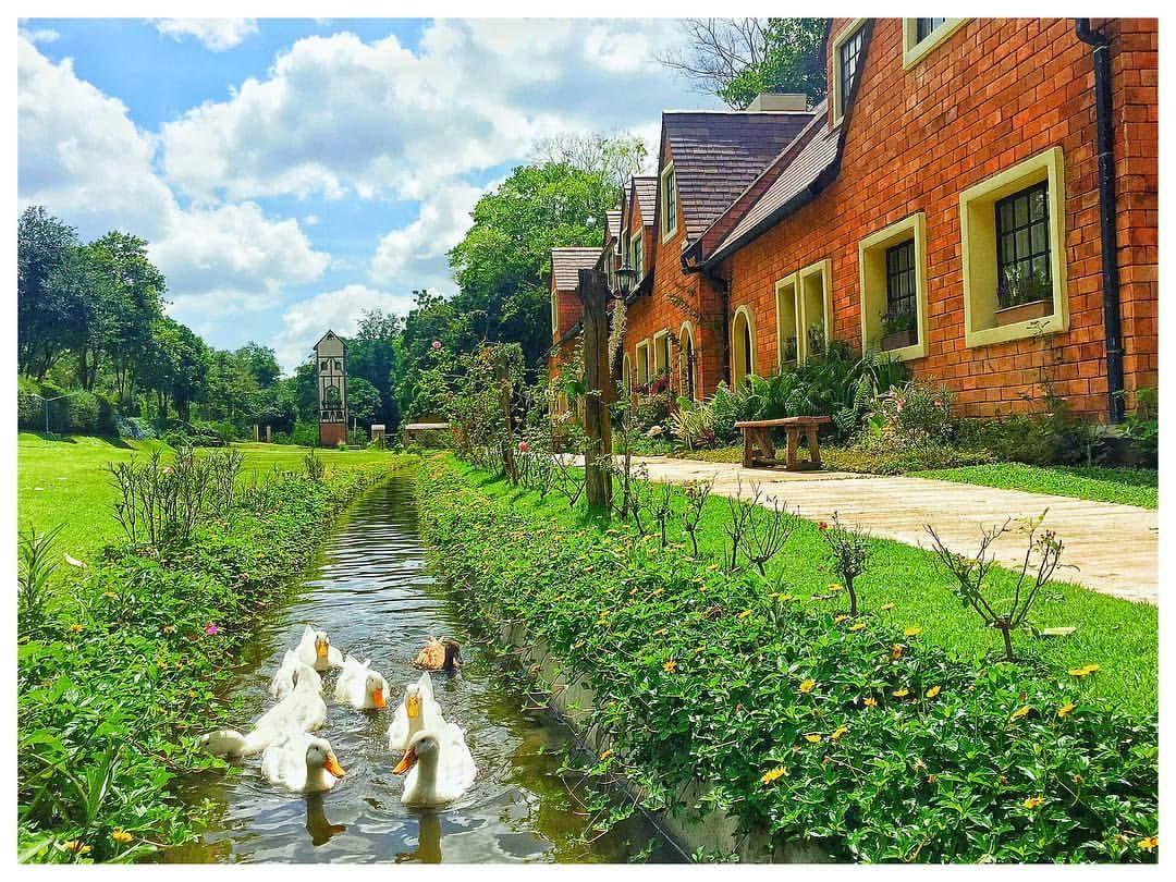 Bibury Resort, Suan Phung