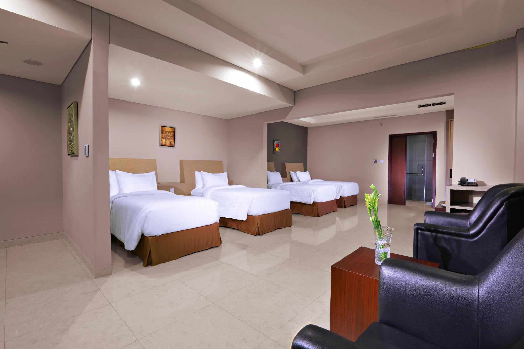 Aston Imperial Bekasi Hotel & Conference Center