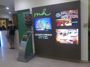 Richone Maluri Private Apartment, Kuala Lumpur