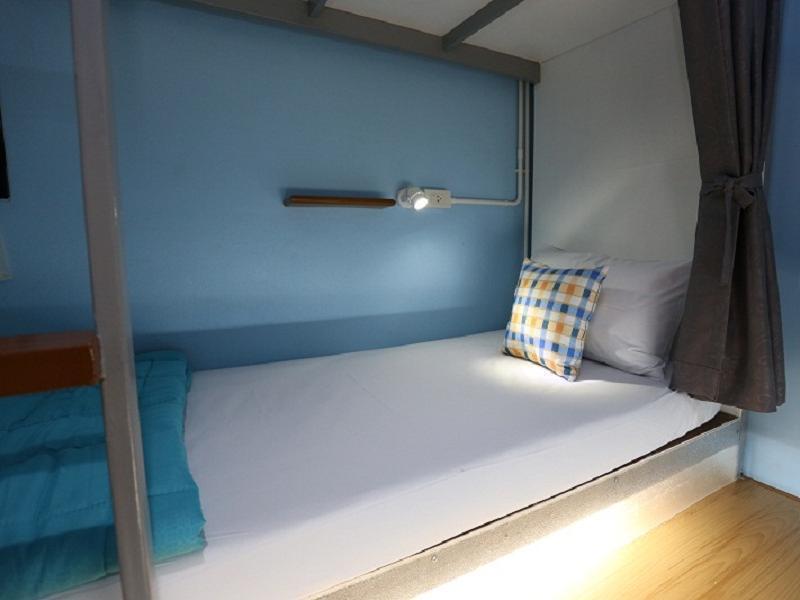iDeal Beds Hostel Ao Nang Beach, Muang Krabi