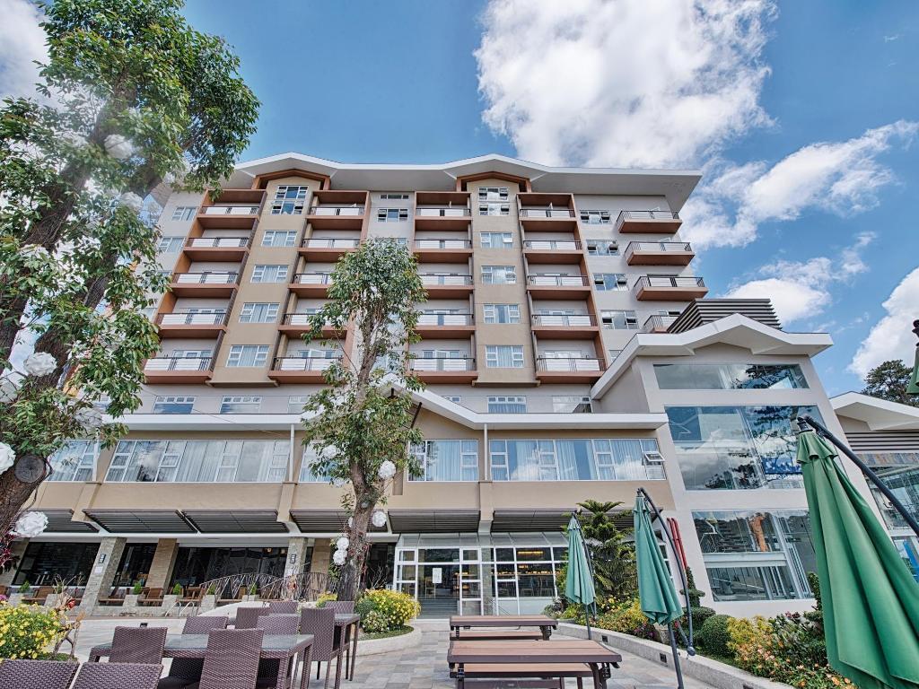 Hotel Deals In Baguio City