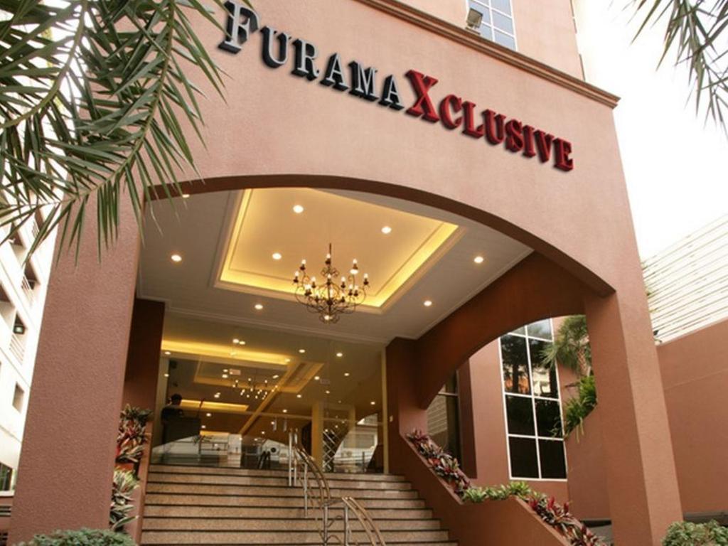 【Sukhumvit Hotel】フラマ エクスクルーシブ スクンビット ホテル(FuramaXclusive Sukhumvit Hotel)