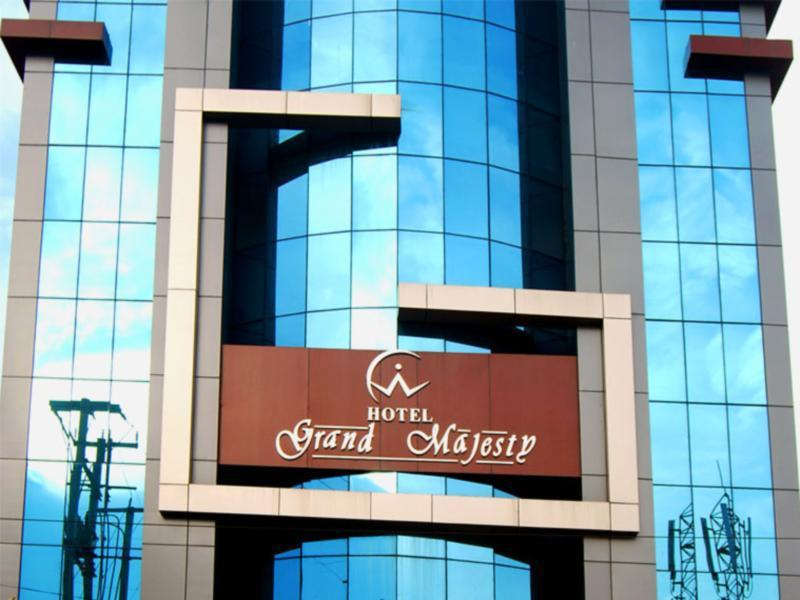 Hotel Grand Majesty