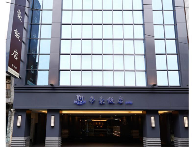 デルトン ホテル アイ リバー