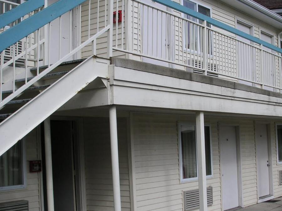 Best Budget Inn Sandusky, Erie