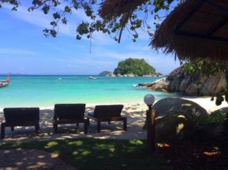 Kathalee Beach Resort and Spa