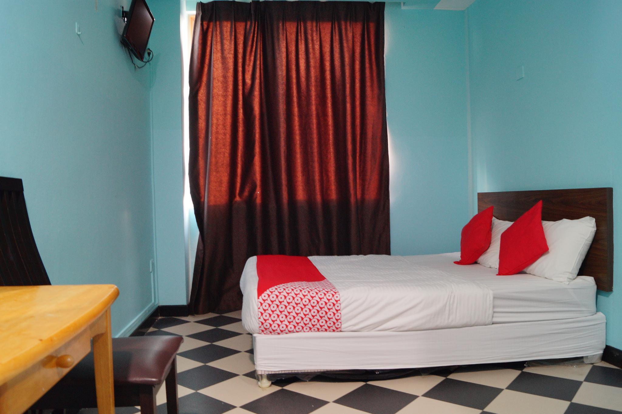 BudgetOne Hotel, Bedok