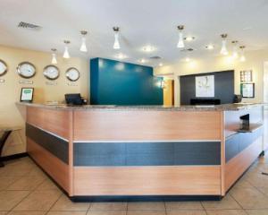 Quality Inn Airport East