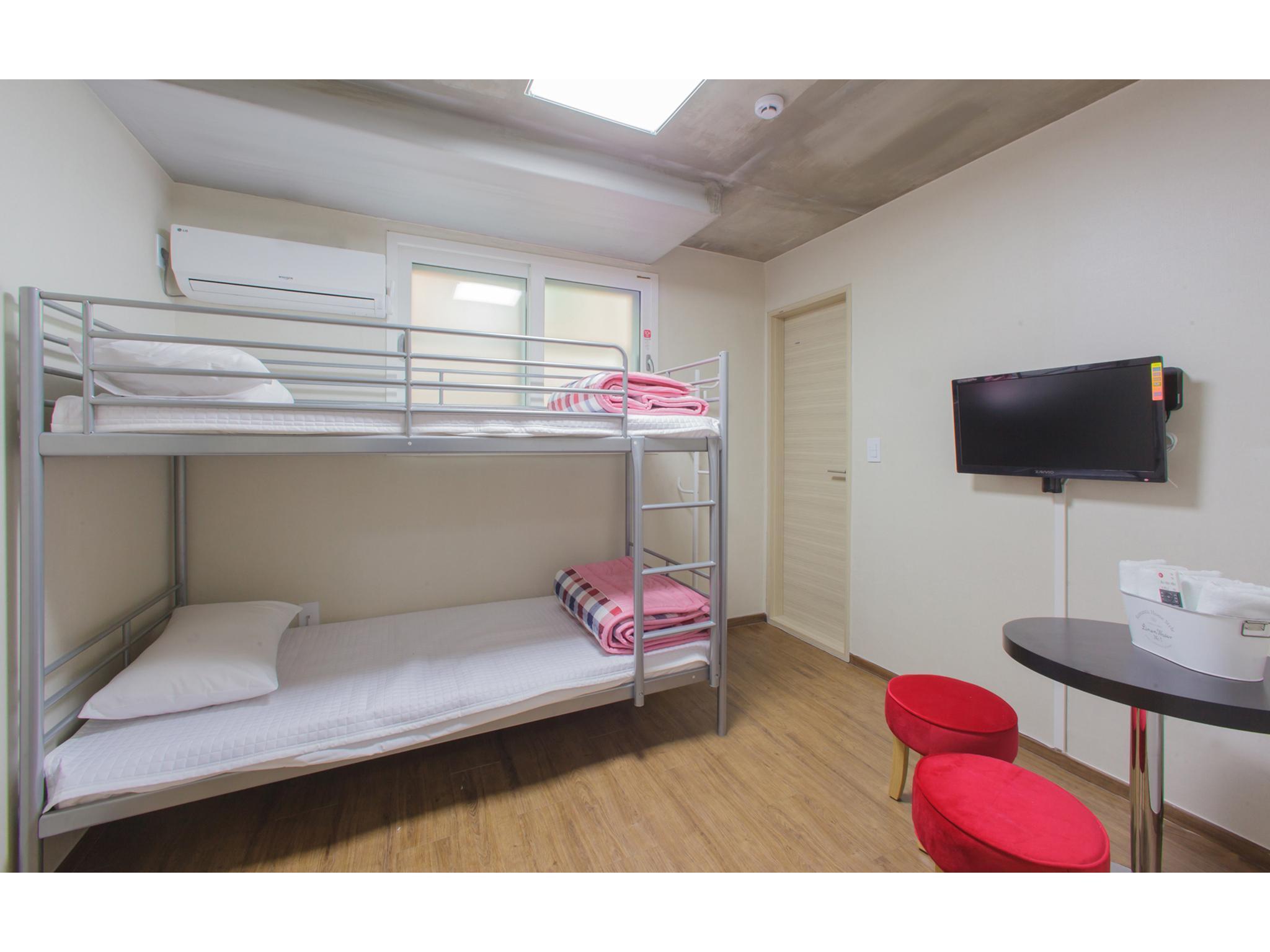 Hostel BB Hongdae Line, Seodaemun